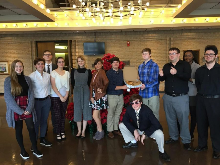 13+students+from+Daphne+High+participated+in+Model+UN+that+was+held+in+the+Fairhope+Civic+Center+on+Wednesday+and+Thursday