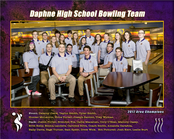The DHS Bowling Teams have made it to state for the first time in program history.