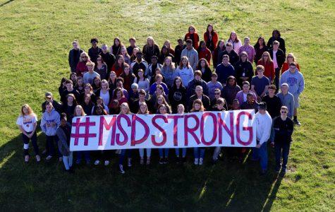 DHS Honors Marjory Stoneman Douglas HS